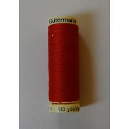 Güterman - Polyester thread, 100 m