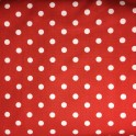 Polka cotton