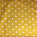 Punkte Baumwolle